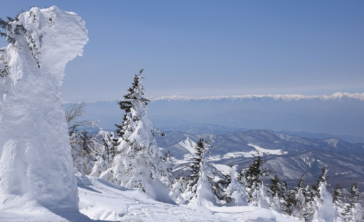 40_樹氷と北アルプスの山並み.JPG