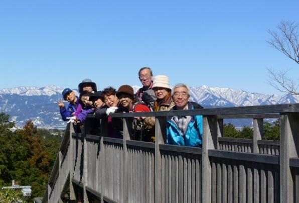 D:\D-DRV\横浜ハイキングクラブ\機関誌部マスタデータ\「四季原稿」\2013\2014年04月号\いこいの森より.JPG