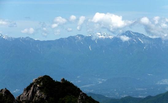 小川山からの展望_11