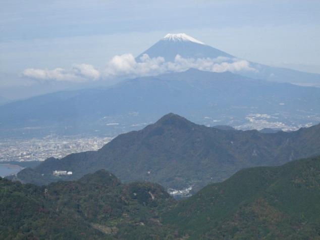 113_富士山遠望