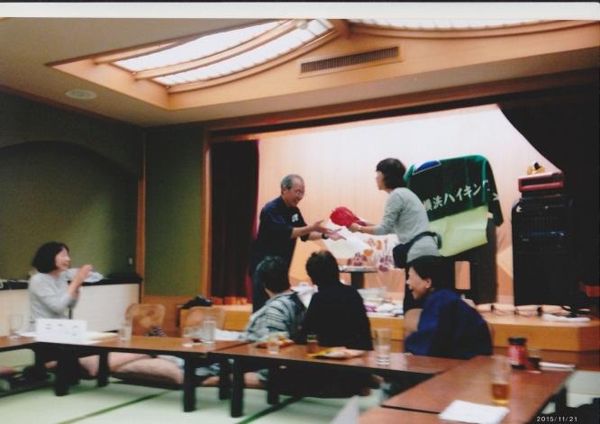 西川さん表彰_1