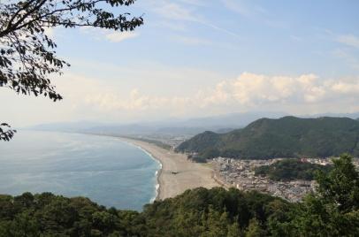 七里御浜1