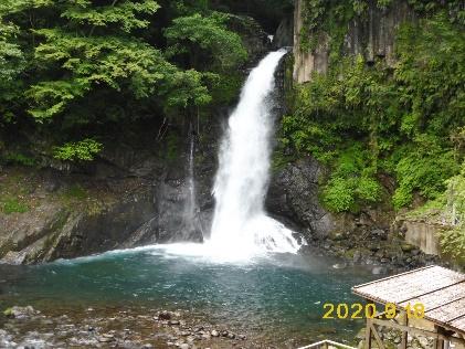 D:\横浜ハイキングクラブ\YHC2020年山行計画書\2020.0918 「踊子歩道」写真\P1070312.JPG