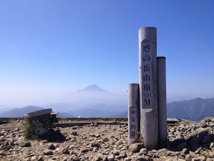 登る前に知っておきたい塔ノ岳 ~丹沢登山LIFE.com